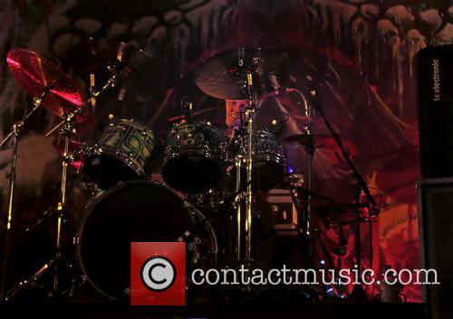 Mastodon in concert