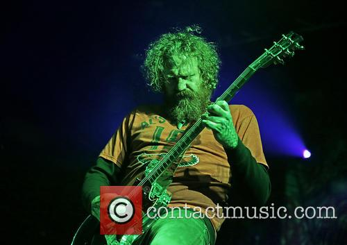 Brent Hinds and Mastodon 10