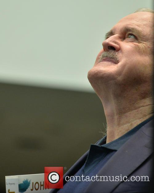 John Cleese 8