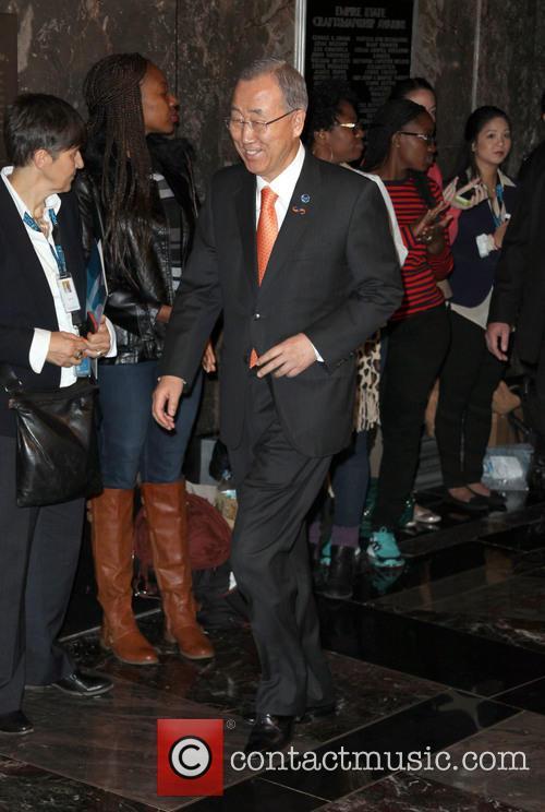 Ban Ki-moon 2