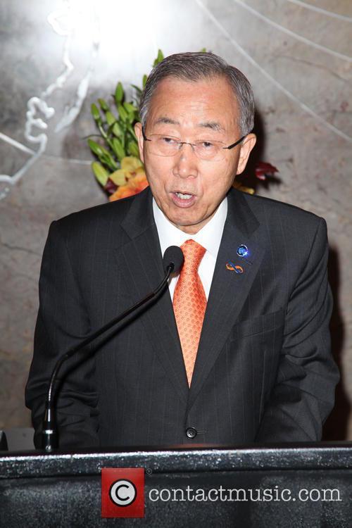 Ban Ki-moon 5