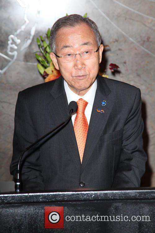 Ban Ki-moon 7