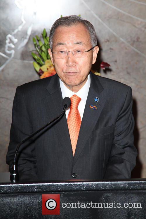 Ban Ki-moon 8