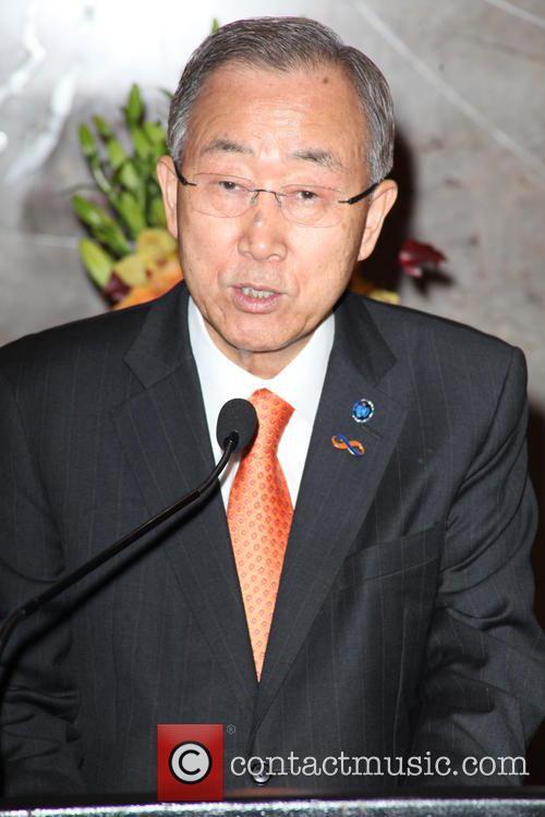 Ban Ki-moon 9