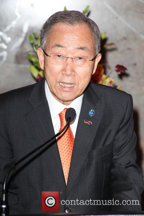 Ban Ki-moon 10