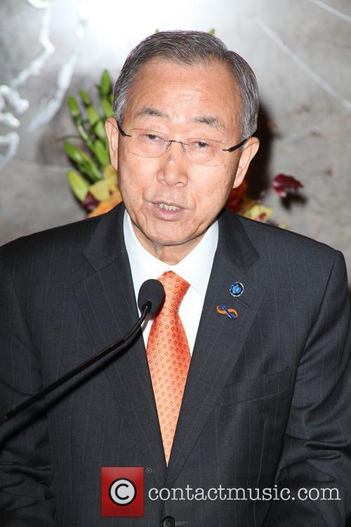 Ban Ki-moon 1