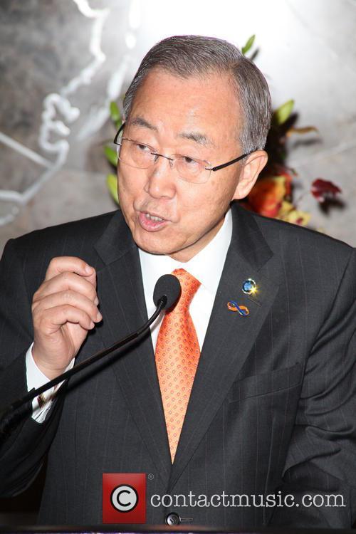 Ban Ki-moon 11