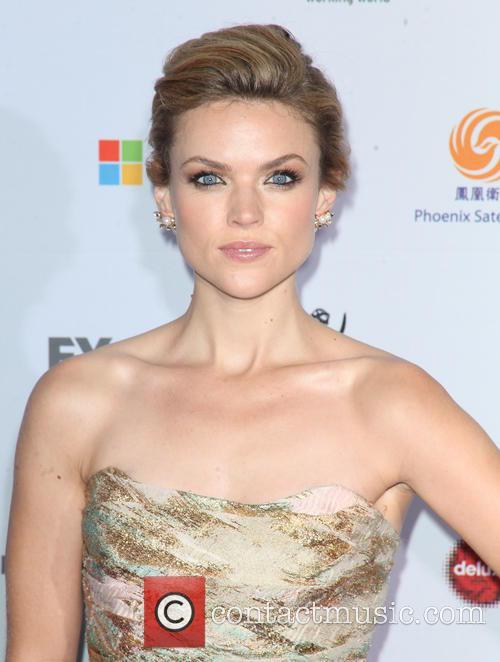 Erin Richards 1