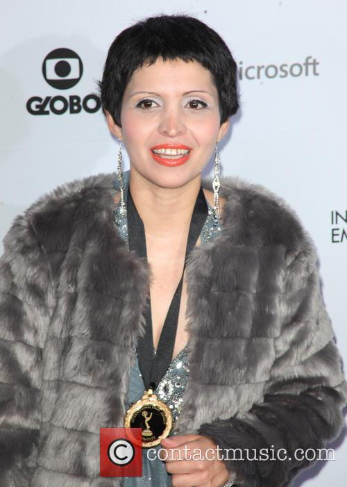 Maryam Ebrahimi 1
