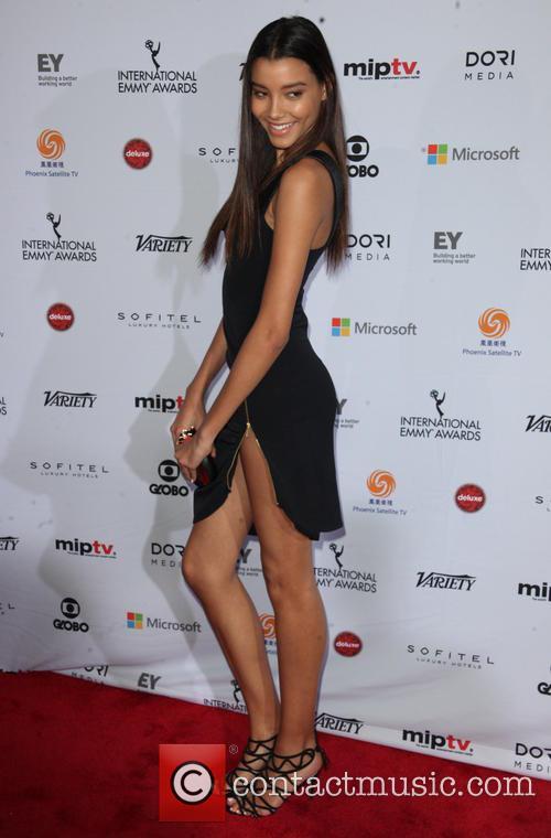 Michaela Rivera 1