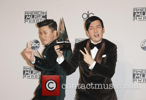 Wang Taili and Xiao Yang 1