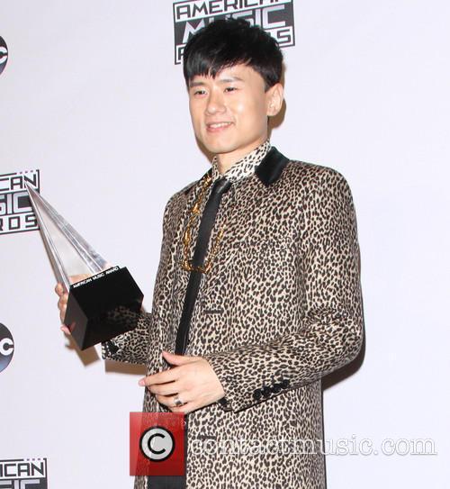 Jason Zhang Jie 2