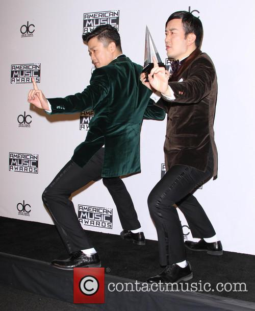 Xiao Yang and Wang Taili 5