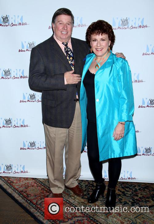 David Green and Judy Kaye 11