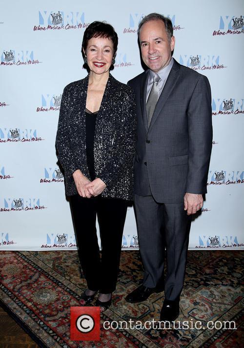 Lynn Ahrens and Stephen Flaherty 2