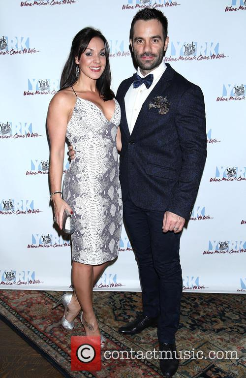 Mandy Karimloo and Ramin Karimloo 6