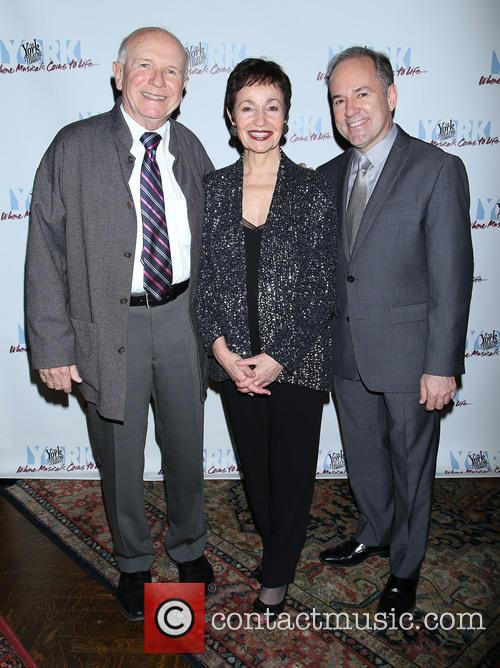 Terrence Mcnally, Lynn Ahrens and Stephen Flaherty 9