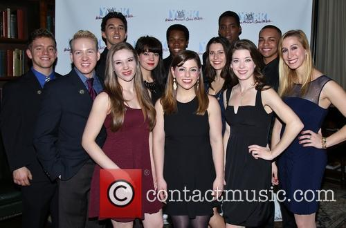 The Broadway Dreams Foundation Choir 7