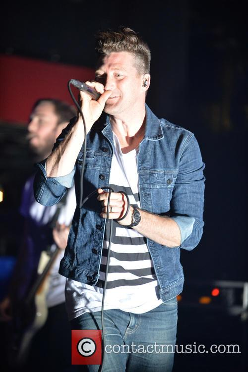 Stephen Christian and Anberlin 4