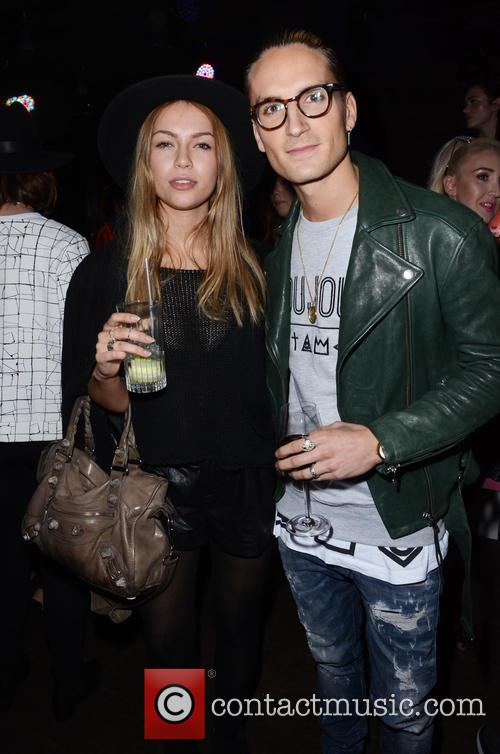 Emma Lou and Oliver Proudlock 3