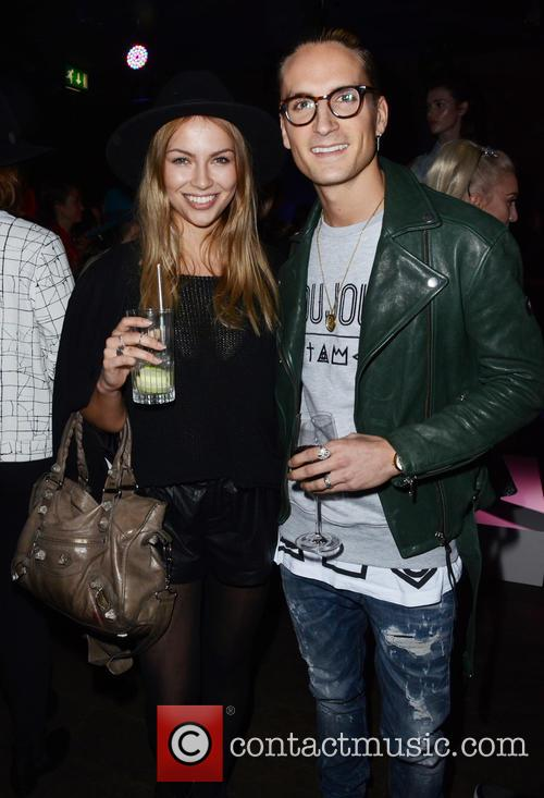 Emma Lou and Oliver Proudlock 4