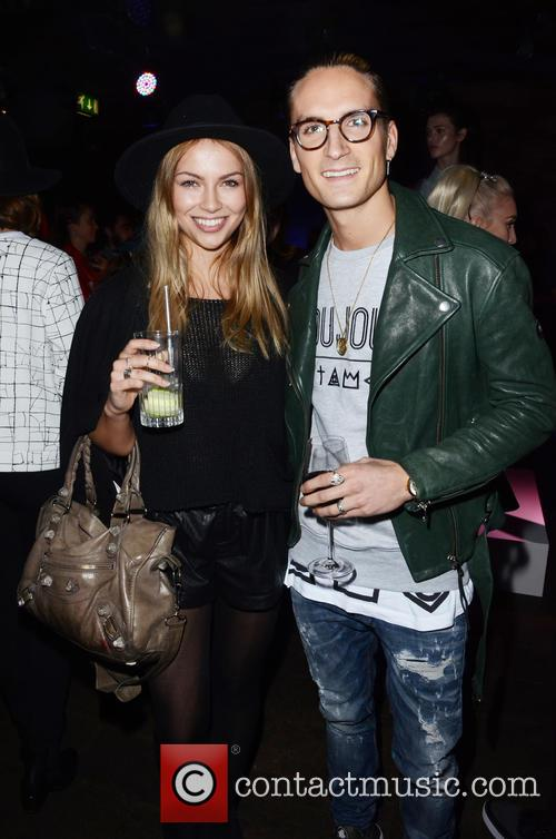 Emma Lou and Oliver Proudlock 5