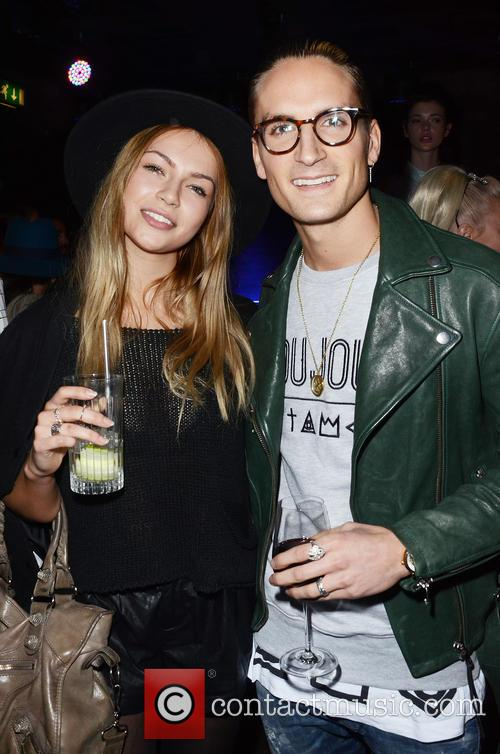 Emma Lou and Oliver Proudlock 6