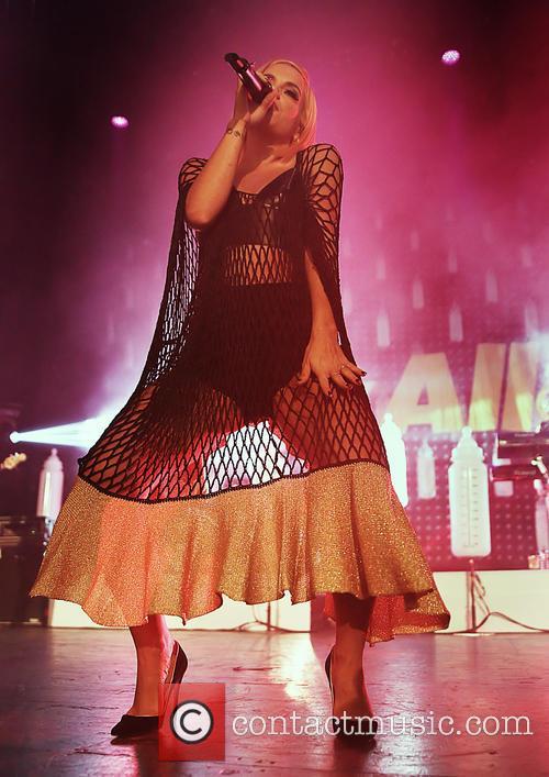 Lily Allen 9