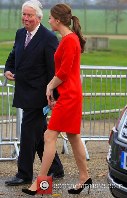 Duchess Of Cambridge and Kate Middleton 1