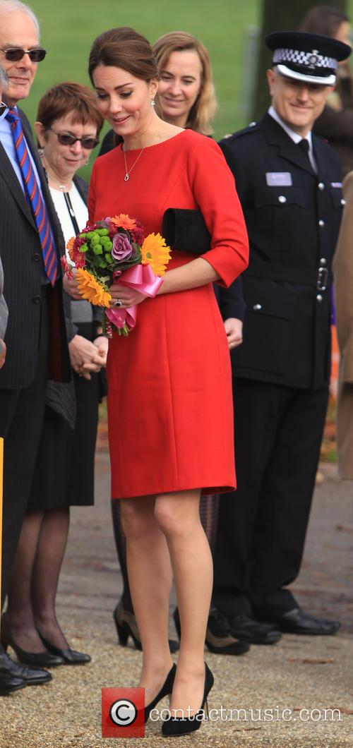 Duchess Of Cambridge and Kate Middleton 3