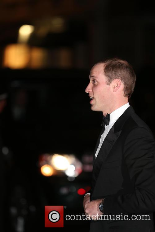 The Duke Of Cambridge 2