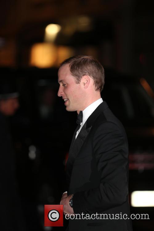 The Duke Of Cambridge 3