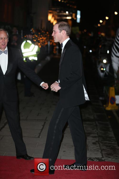 The Duke Of Cambridge 5