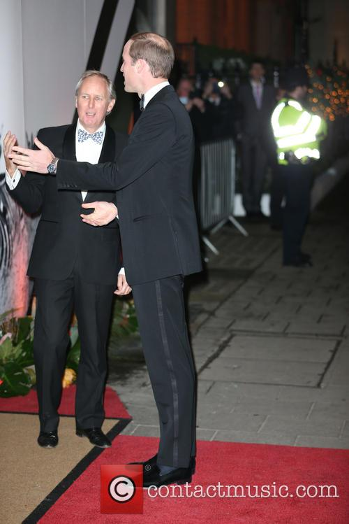 The Duke Of Cambridge 7