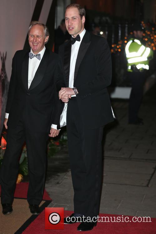 The Duke Of Cambridge 10
