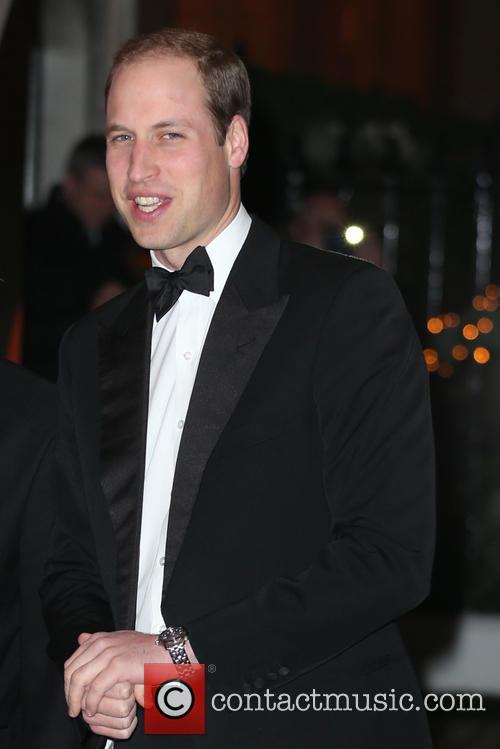 The Duke Of Cambridge 1