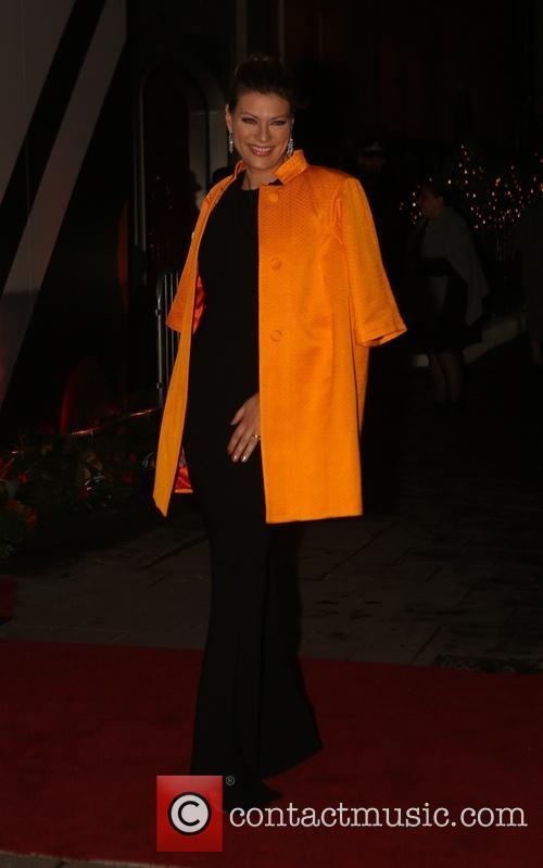 Kate Silverton 2
