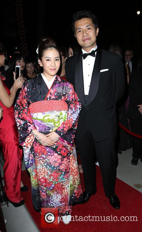 Chiriro Yamamoto and Ken Ochiai 3
