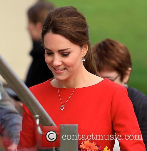 Duchess Of Cambridge and Kate Middleton 9