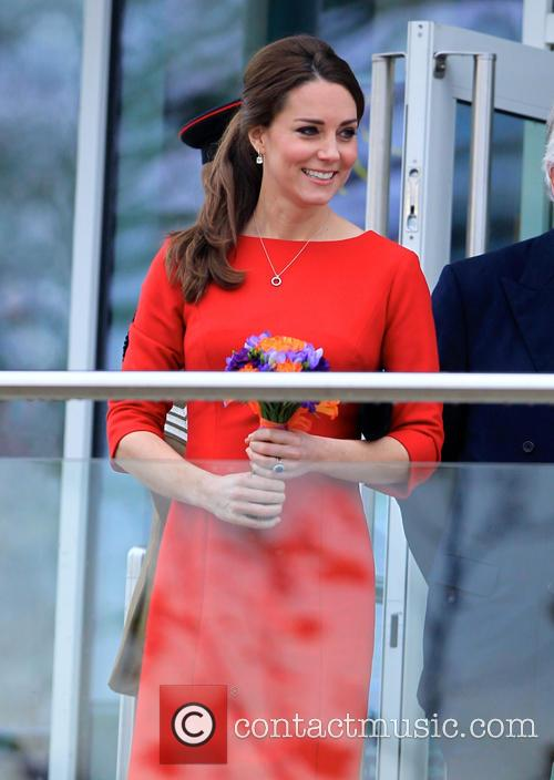 Duchess Of Cambridge and Kate Middleton 11