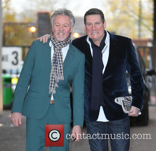 Paul Young and Tony Hadley 3