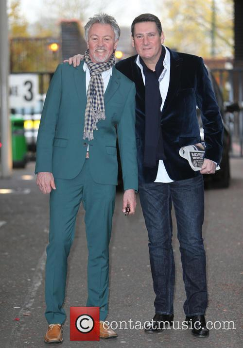 Paul Young and Tony Hadley 4