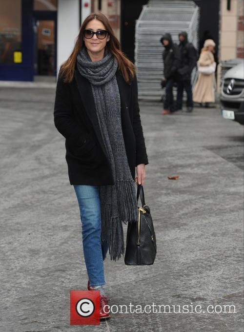 Lisa Snowdon 4
