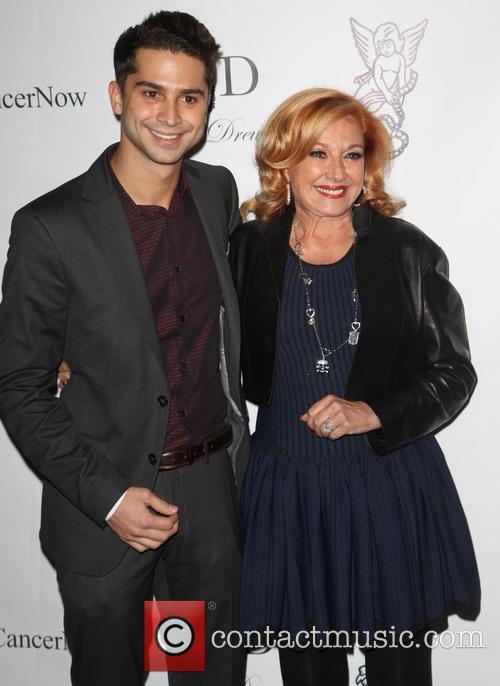 Louis Torrellas and Michelle Rella 5