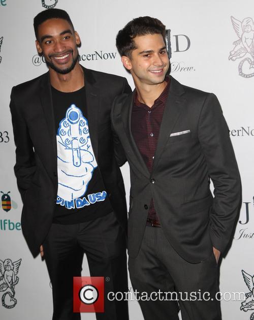 Zeke Thomas and Dj Chachi 2