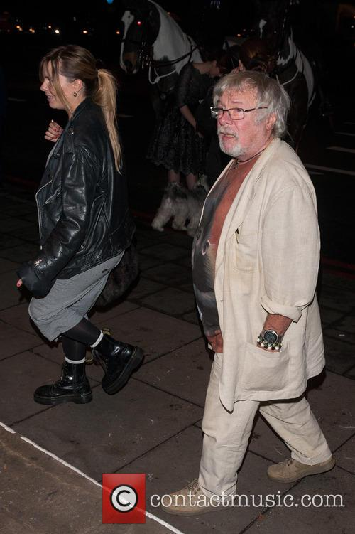 Bill Oddie and Guest 1