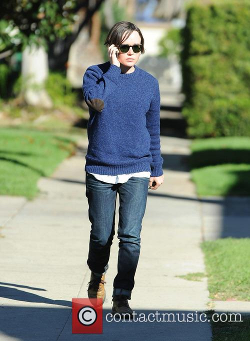 Ellen Page 10