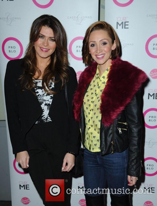 Carolynne Poole and Lucy Jo Hudson 4