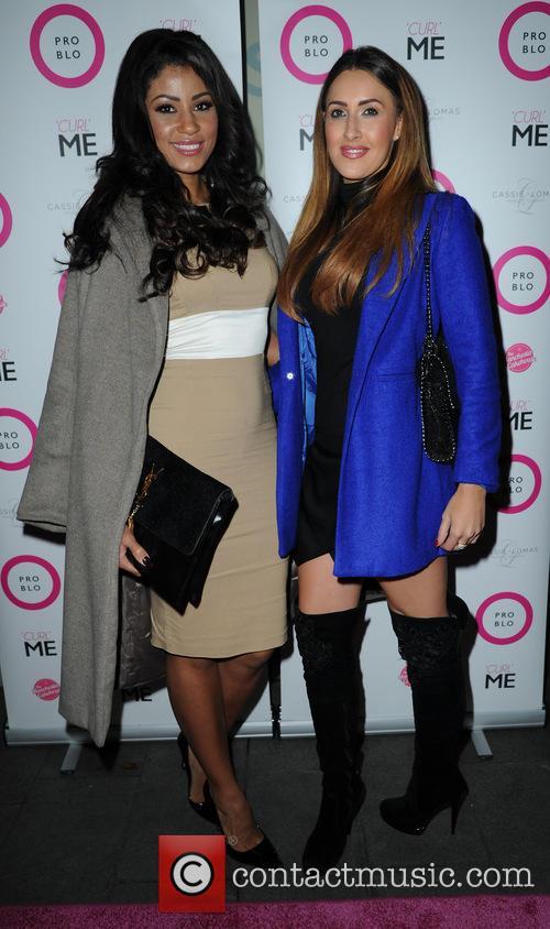 Layla Flaherty and Elissa Corrigan 3