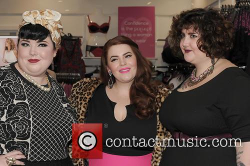 Tara O'brien, Tess Munster and Chrissy Brown 2